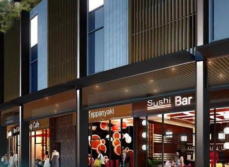 The Venue Shoppes near Jui Residences
